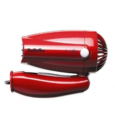 Babyliss Travler Hair Dryer - 1200w