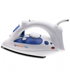 Bajaj MX 11 1200W Steam Iron (White)