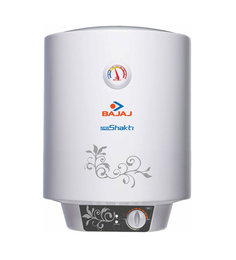Bajaj New Shakti Storage Water Heater 15 Ltr