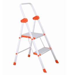 Bathla  Aluminium 2 Steps 5.97 FT Ladder