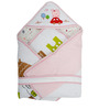 Baby Wrapper Blanket in Pink Colour by Mee Mee