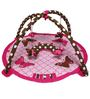 Bacati Butterfly Play Gym