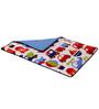 Bacati Transportation  Baby Comforter