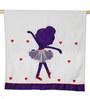Ballerina Towel by Flyfrog