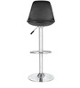 Bar Chair in Black Colour by Karigar