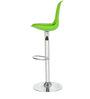 Bar Chair in Green Colour by Karigar