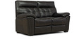 Beverly Two Seater Sofa by @ Home