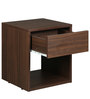 Bedside Table in Versailles Finish by Arancia Mobel