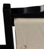 Burgdorf Folding Chair in Espresso Walnut finish by Woodsworth