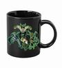 Ben 10 Black Designed Coffee Mug by Orka