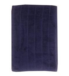 Bianca Dark Blue Bath Towel