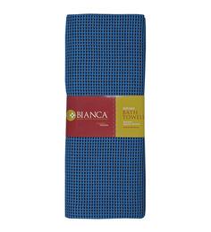 Bianca Blue Bath Towel