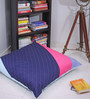 Big & Bright Floor Cushion in Multicolour by Kids Clan