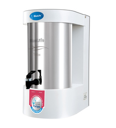 BlueLife Tulips 9L RO Water Purifier With Detachable Stainless Steel Storage Tank