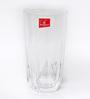 Blinkmax Vista Glass 290 ML Long Glasses - Set of 6