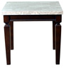 Bliss Solid Wood Side Table by HomeTown