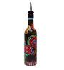 Bottles Not Empty Hen Multicolour 375 ML Oil Dispenser