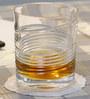 Bohemia Crystal Racing 320 ML Whisky Glasses - Set of 6
