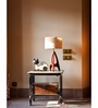 Petula Table Lamp in Natural by Bohemiana