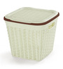 All Time Cresta Beige Basket -15 liter