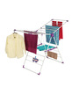 Bonita Wonderfold X-Wing Abs Purple Clothes Drying Stand
