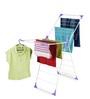 Bonita Wonder Fold X-Wing Steel Blue Clothes Dryer