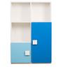 Bookshelf Cum Organiser by Child Space
