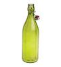 Bormioli Rocco Oxford Verde Green Glass 1 L Bottle