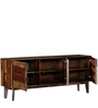 Boyd Sideboard in Provincial Teak Finish by Woodsworth