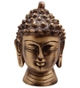 Buddhadeva Idol in Brown by Mudramark