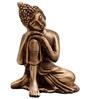 Padmayani Buddha Idol in Brown by Mudramark