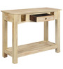 Buddha Console Table by @home