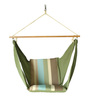 Butterfly Swing with Tar Green Stripes by Slack Jack