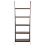 Cade Large Display Unit in Brown Colour by HomeTown
