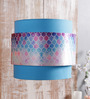 Slade Ceiling Lamp in Multicolour by Bohemiana