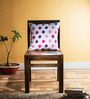 Ottawa Dining Chair in Provincial Teak Finish by Woodsworth