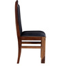 Tacoma Dining Chair in Provincial Teak Finish by Woodsworth