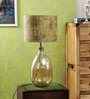 Faenza Table Lamp in Multicolour by CasaCraft