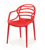 Image series Atria Set of Two in Red colour by Cello
