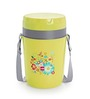 Cello Micra Insulated Lunch Carrier (3 Container) Pista