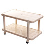 Oscar Centre Table in Beige colour by Cello