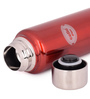 Cello Vigo Red Stainless Steel 500 ML Flask