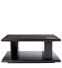 Center Table in  Black Colour by Kurl-On