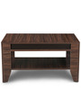 Center Table in Brown Colour by Crystal Furnitech