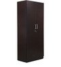 Centura Two Door Wardrobe in Wenge Finish by  Exclusive Furniture