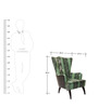 Chair by Avian Lifestyle