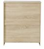 Shikotsu Chest of Five Drawers in Natural Finish by Mintwud