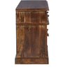 Christie Sideboard in Provincial Teak Finish by Amberville