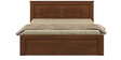 Ciara Queen Bed - with storage by Spacewood