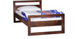 Henderson Single Bed in Provincial Teak Finish by Woodsworth